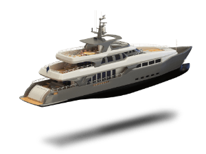 hover yacht division
